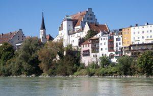 Erlebnisse Wasserburg