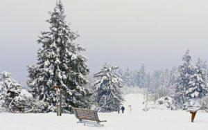 Erlebnisse Winterberg