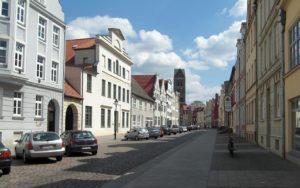 Erlebnisse Wismar