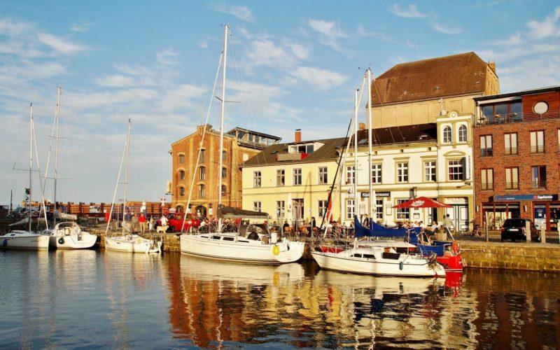 Erlebnisse Stralsund