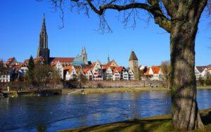Erlebnisse Ulm