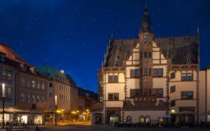 Erlebnisse Schweinfurt