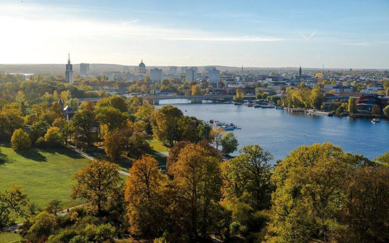 Erlebnisse Potsdam