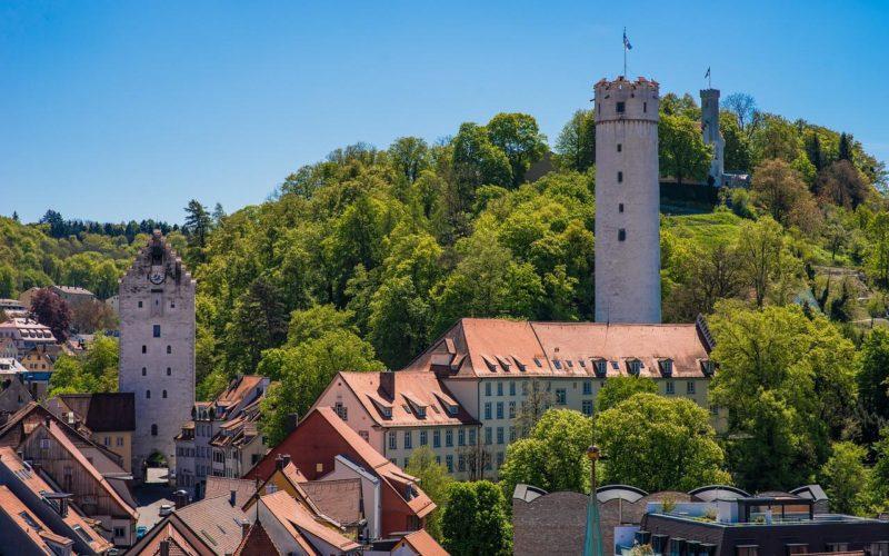 Erlebnisse Ravensburg