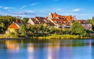 Erlebnisse Regensburg
