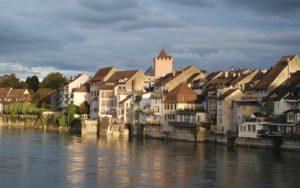 Erlebnisse Rheinfelden