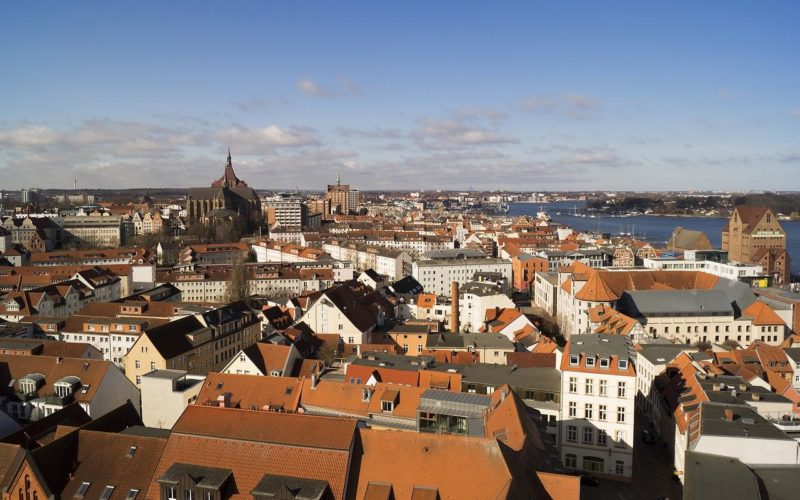 Erlebnisse Rostock