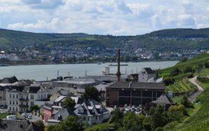 Erlebnisse Rüdesheim