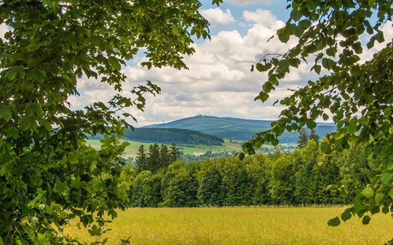 Erlebnisse Oberwiesenthal