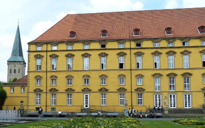 Erlebnisse Osnabrück