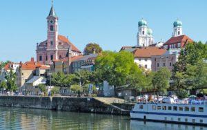Erlebnisse Passau