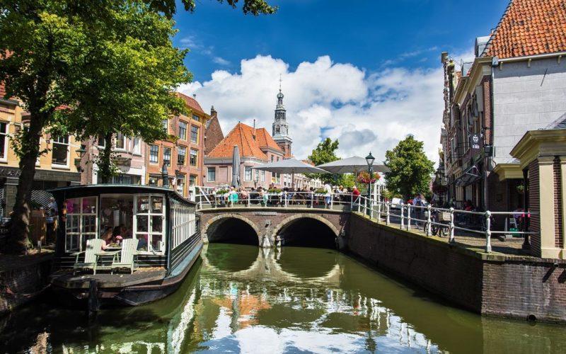 Erlebnisgutscheine Holland