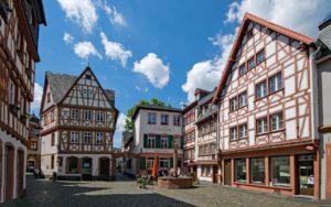 Erlebnisse Mainz