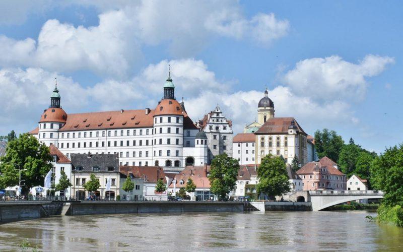 Erlebnisse Neuburg