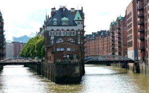 Erlebnisse Hamburg