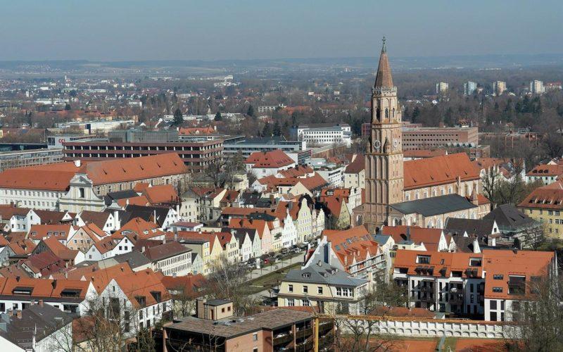 Erlebnisse Landshut