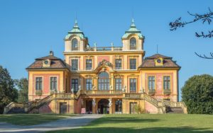 Erlebnisse Ludwigsburg