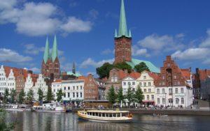 Erlebnisse Lübeck