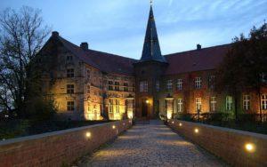 Erlebnisse Lüdinghausen