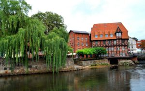 Erlebnisse Lüneburg