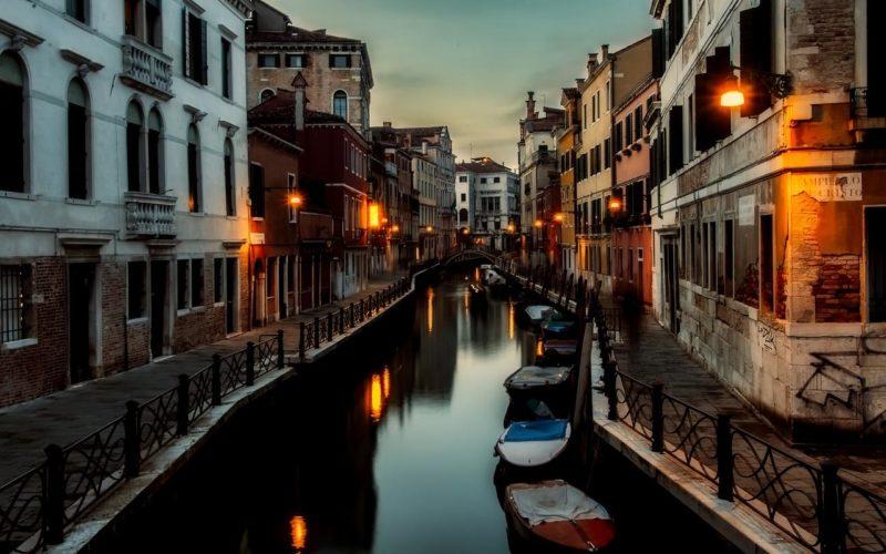 Erlebnisgutscheine Italien