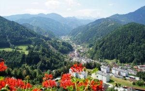 Erlebnisgutscheine Österreich