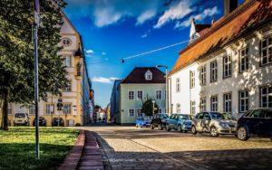 Erlebnisse Ingolstadt