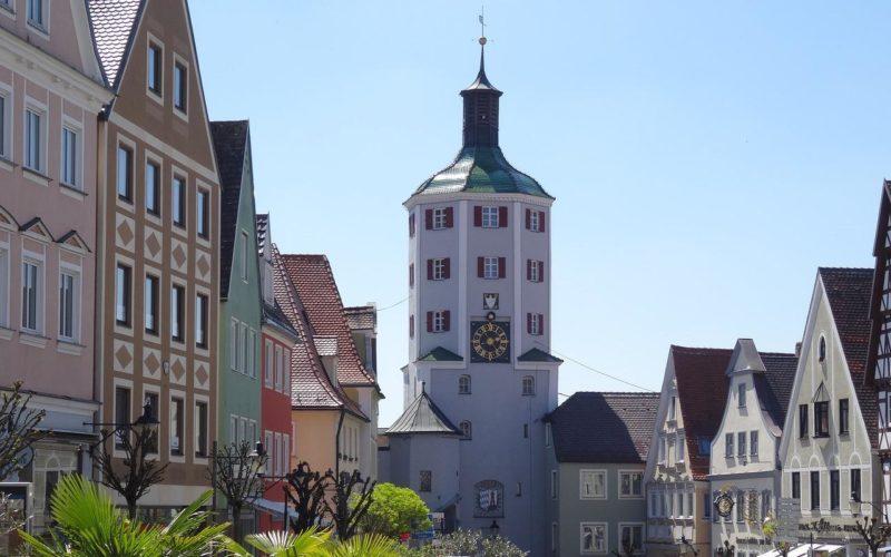 Erlebnisse Günzburg