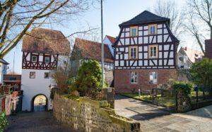 Erlebnisse Hanau