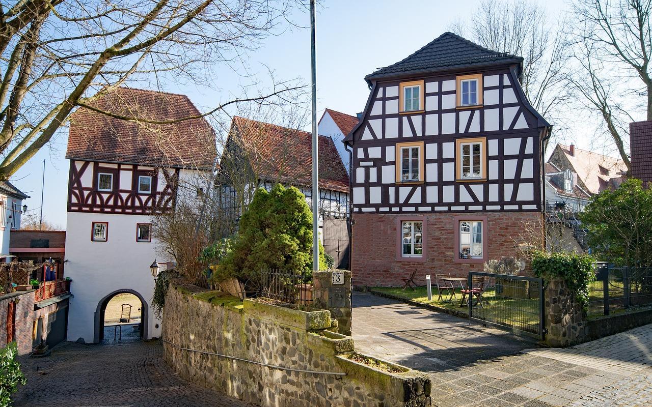 Erlebnisse In Hessen