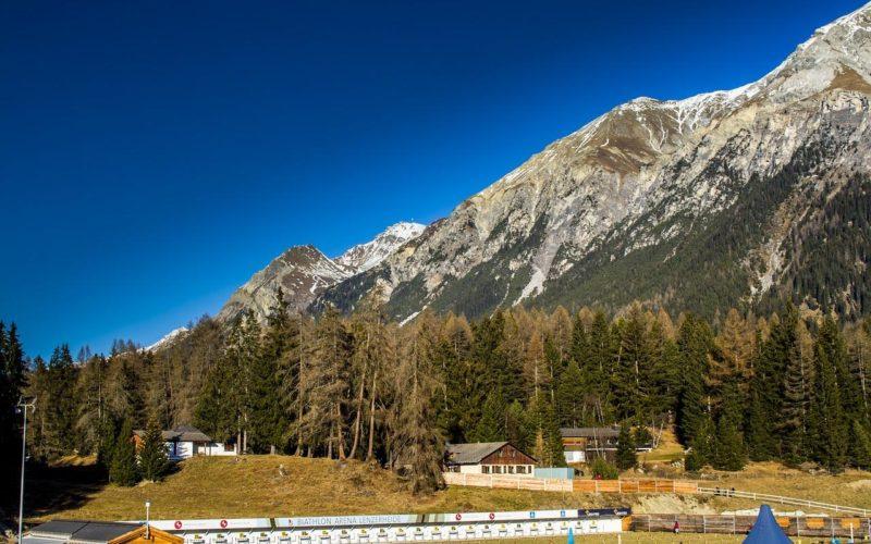 Biathlon Sommer