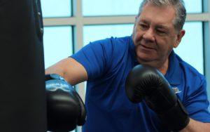 Boxkurse und Kampfsport