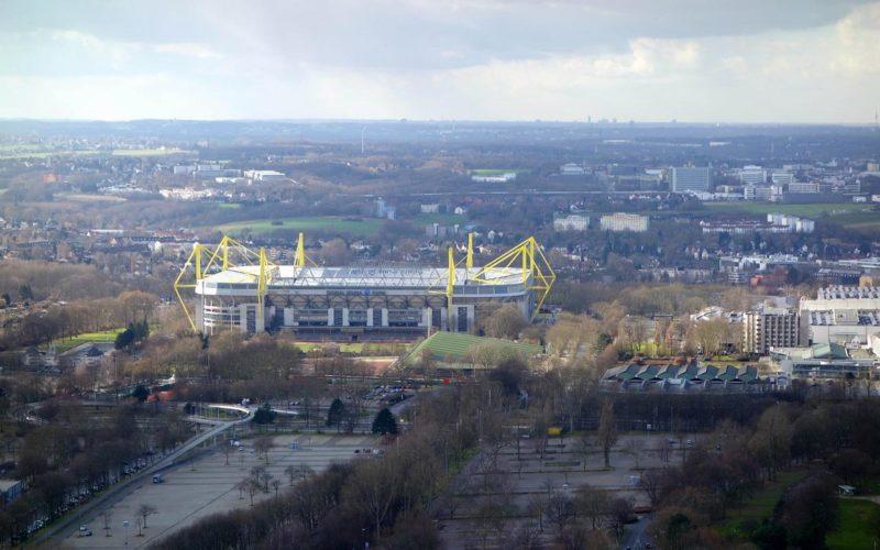 Erlebnisse Dortmund
