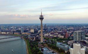 Erlebnisse Düsseldorf