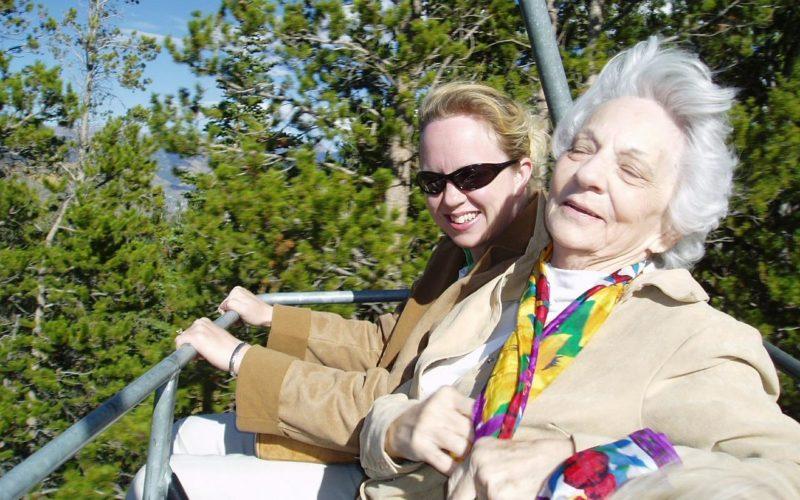 Erlebnisgeschenke Senioren