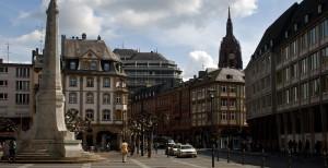 Erlebnisse Frankfurt am Main