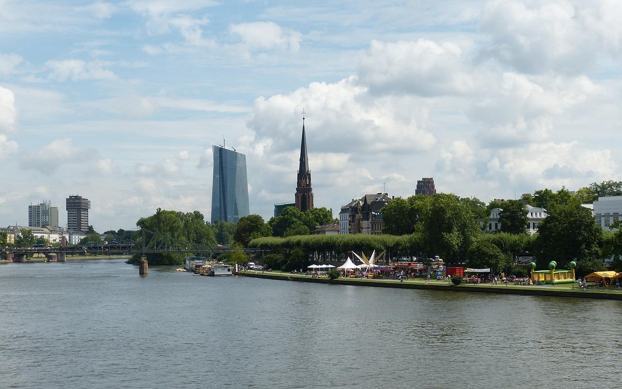 Erlebnisse In Frankfurt