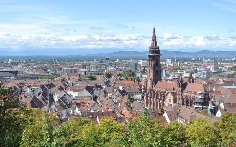Erlebnisse Freiburg
