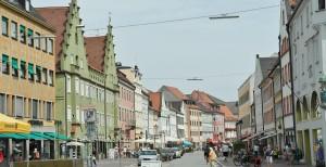 Erlebnisse Freising