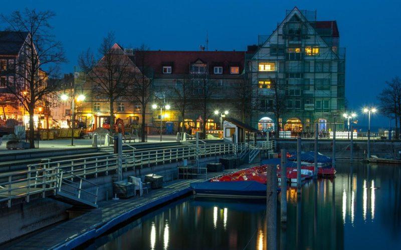Erlebnisse Friedrichshafen