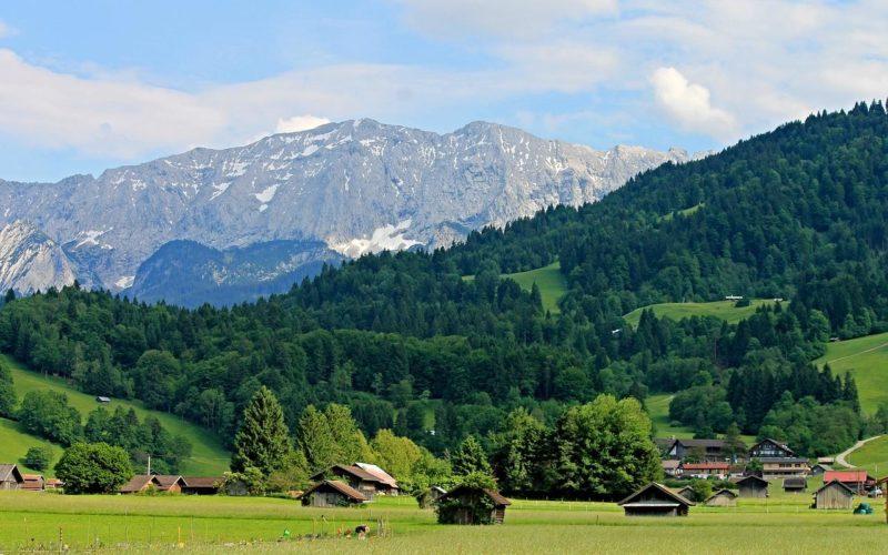 Erlebnisse Garmisch-Partenkirchen