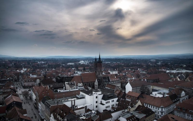 Erlebnisse Göttingen