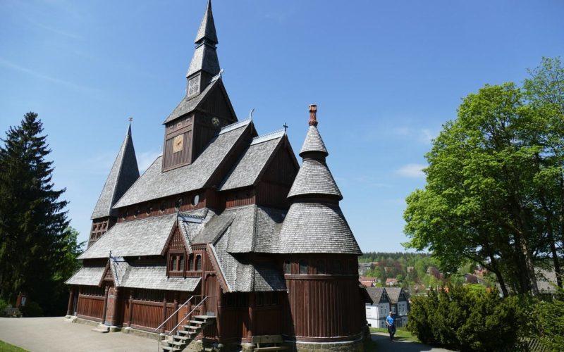 Erlebnisse Goslar