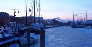Erlebnisse Greifswald