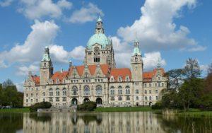 Erlebnisse Hannover