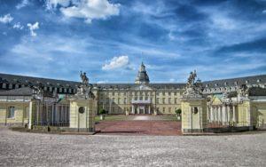 Erlebnisse Karlsruhe