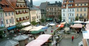 Erlebnisse Kulmbach