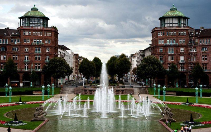 Erlebnisse Mannheim