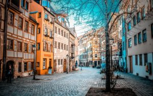 Erlebnisse Nürnberg