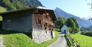 Erlebnisse Oberstdorf